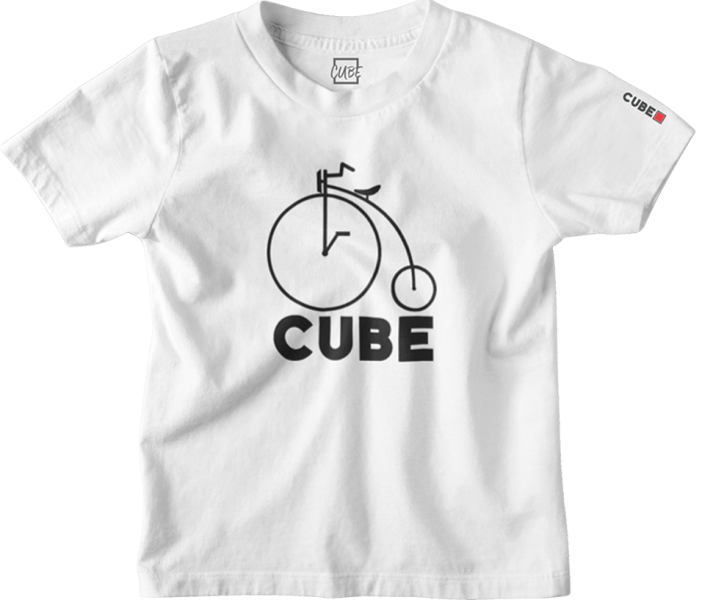 "T-shirt ""Unicycle"""