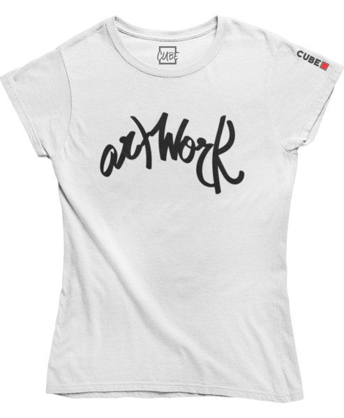 "T-shirt ""Artwork"""